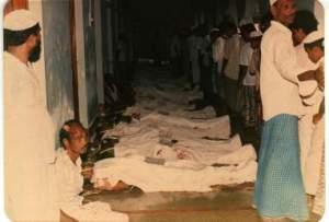 LTTE Kattankudi Muslim Mosque Massare 15