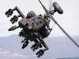 AH-64 Apache USA Army's Primary Attack Helicopter
