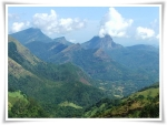 Knuckles (mountain range)
